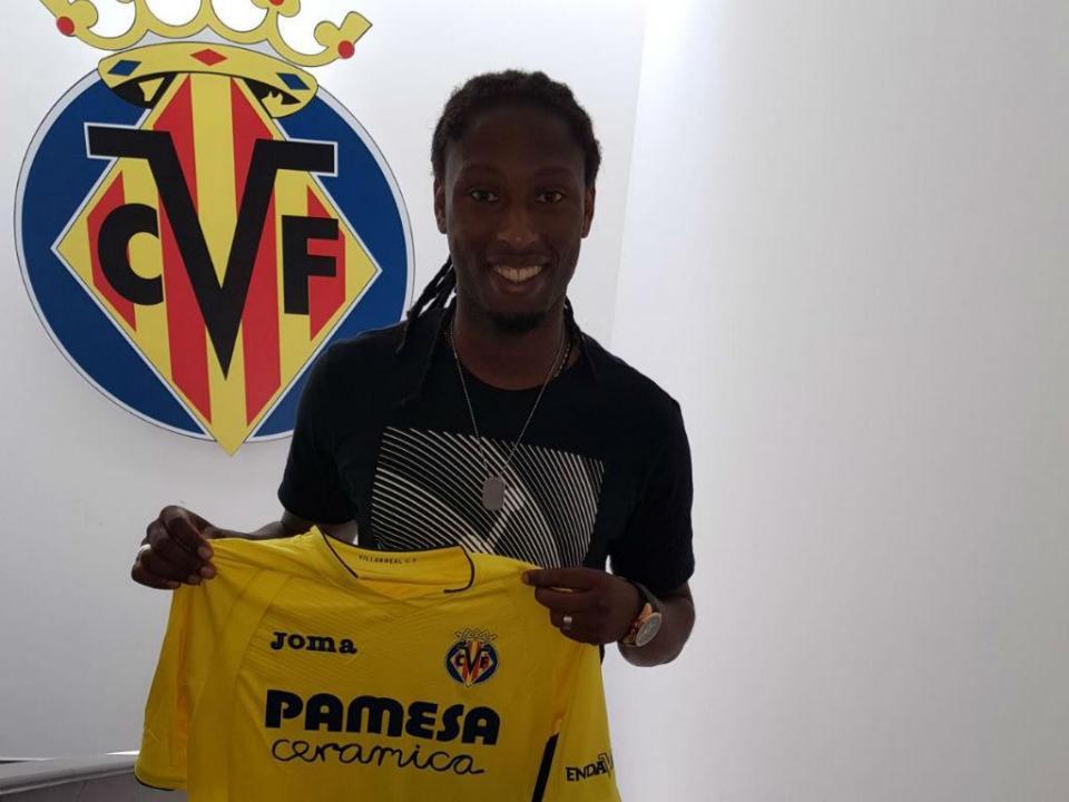 OFICIAL: Rúben Semedo no Villarreal