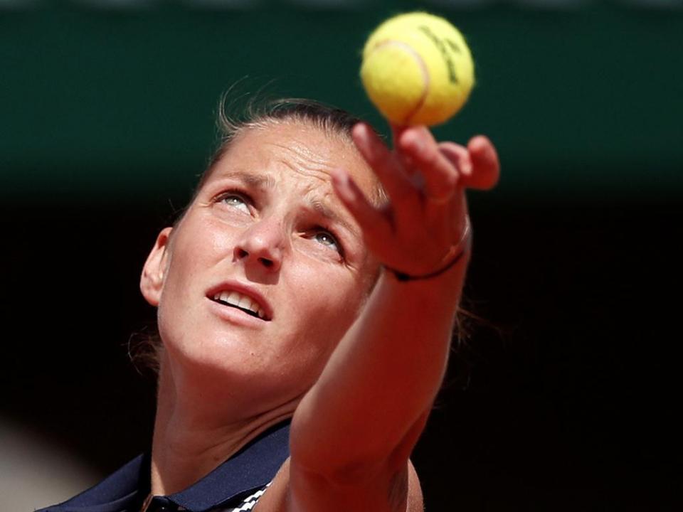 Ténis: Pliskova vence torneio de Brisbane após recuperação notável