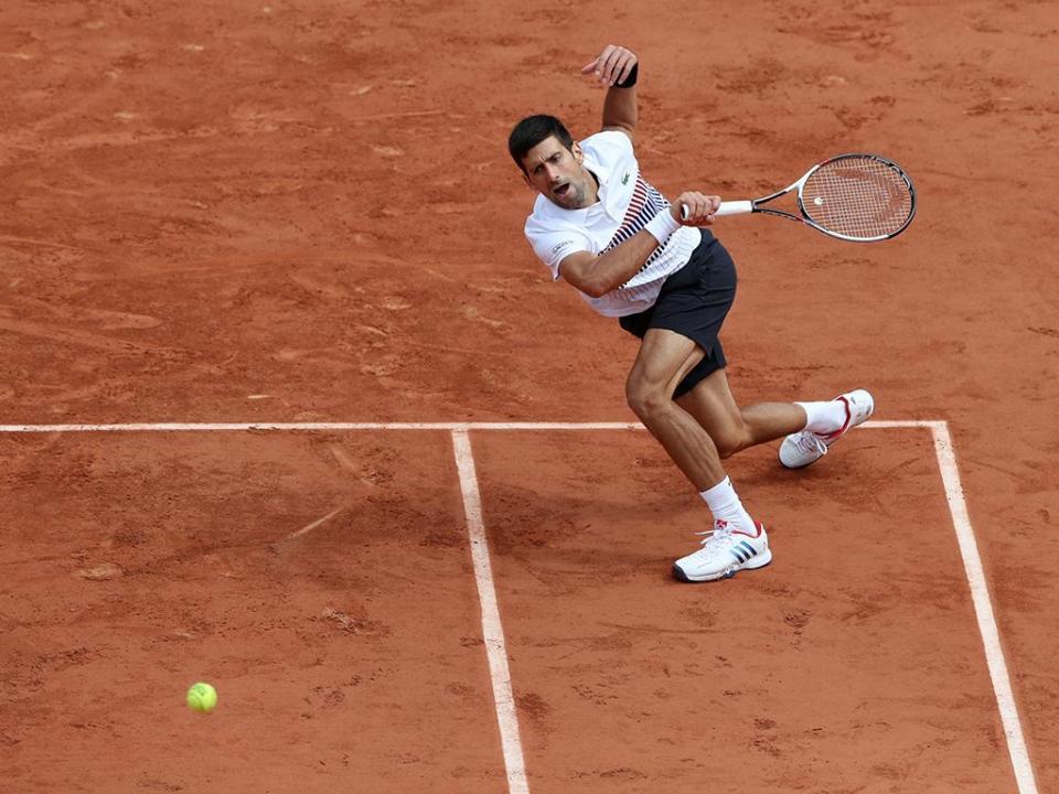 Ténis: Djokovic eliminado na primeira ronda em Barcelona