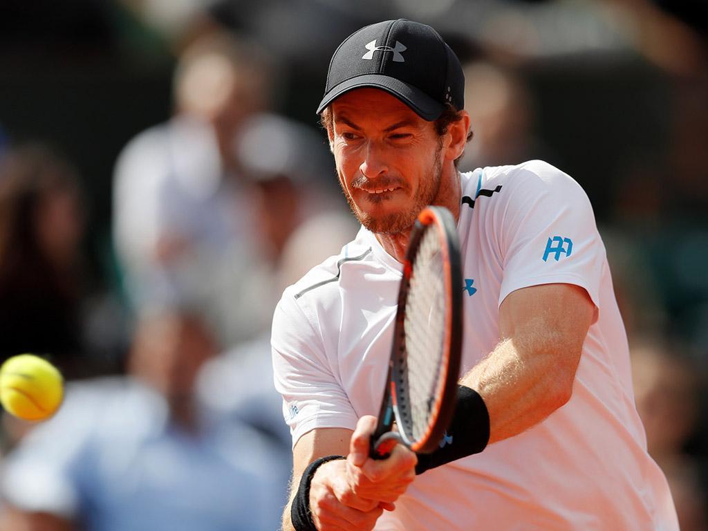 Murray desiste de Cincinnati e Nº 1 será de Nadal ou Federer