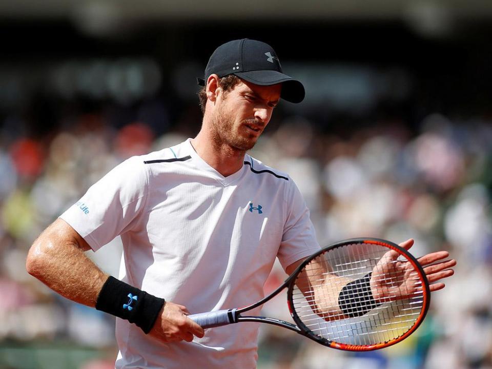 Ténis: Murray desiste da participação em Wimbledon