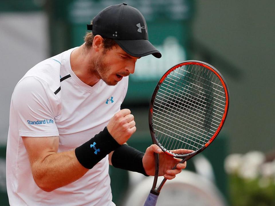 Ténis: Andy Murray em dúvida para Wimbledon