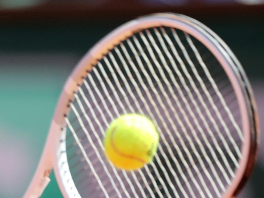 Ténis: Robin Haase elimina Alexander Zverev em Paris