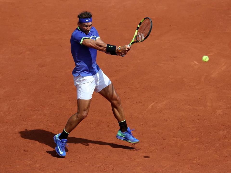 Ténis: Rafael Nadal conquista Roland Garros pela 11.ª vez