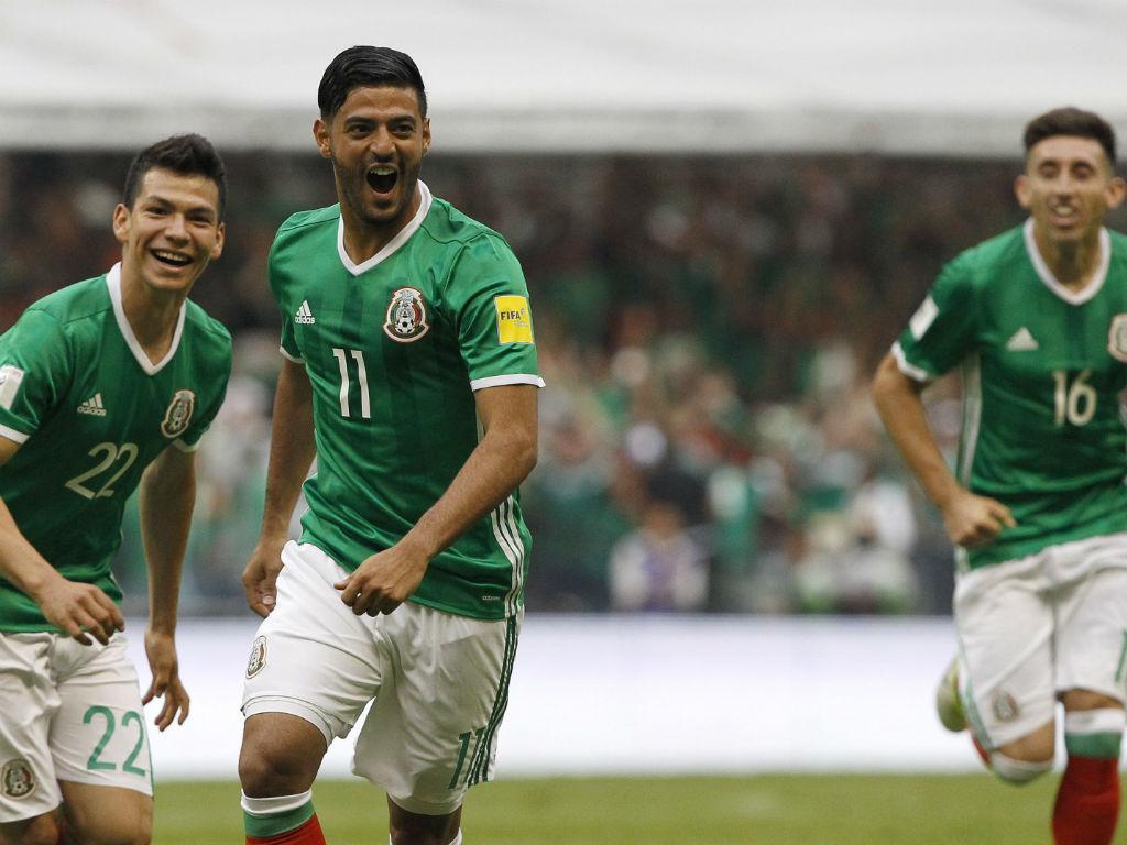 CR7 aparece pouco e Portugal fica no 2×2 com o México