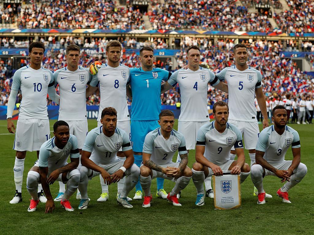 Mundial'2018: Inglaterra vence Eslováquia e está mais perto da Rússia