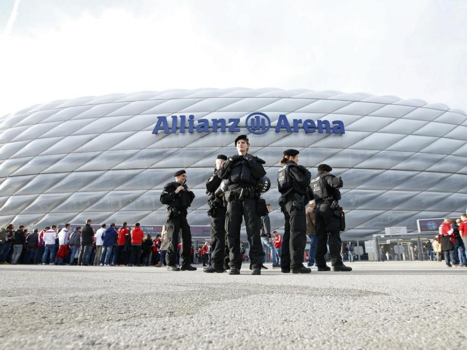 TSV Munique rescinde, Allianz Arena passa a ser só para o Bayern