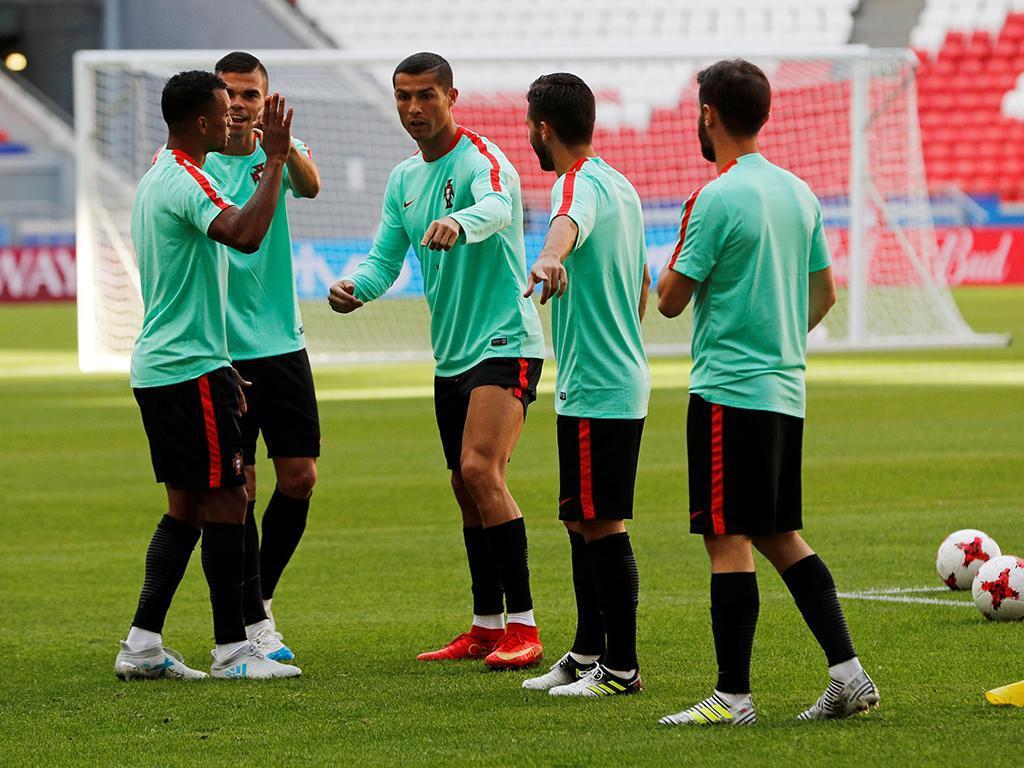 Portugal nunca marcou nem ganhou nas visitas à Rússia
