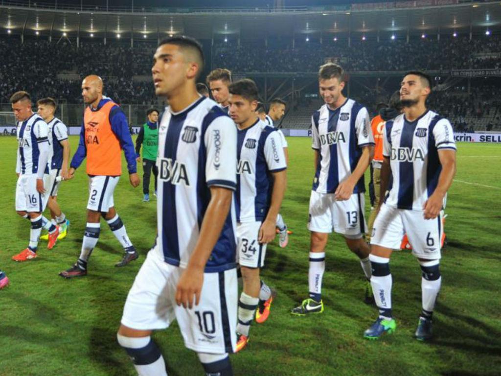 Reynoso e o interesse do FC Porto: «Gostava de jogar em Portugal»