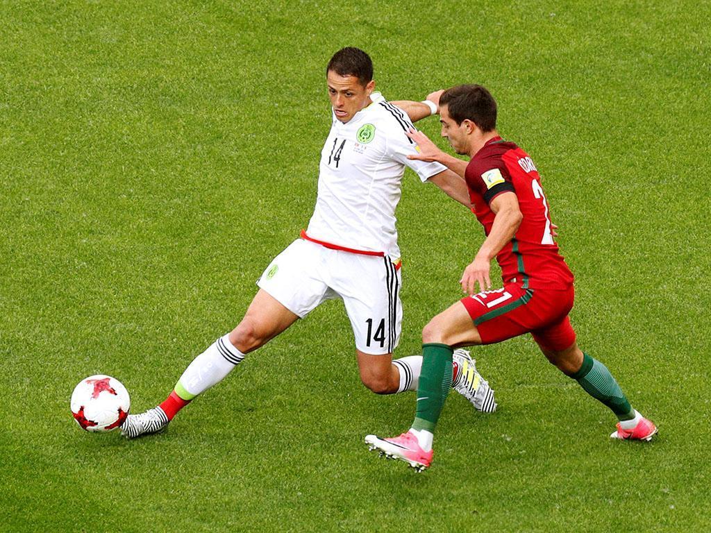 Cedric fez o terceiro golo da carreira, o primeiro na Seleção