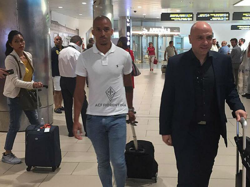 Sporting: Bruno Gaspar faz exames médicos para ser reforço