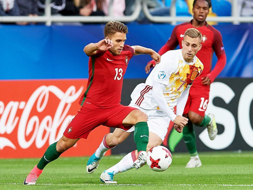 Kevin Rodrigues: «Estar no Mundial é um sonho»