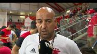 Hóquei: treinador do Benfica justifica boicote à Taça de Portugal