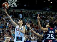 Espanha campeã da Europa de basquete feminino