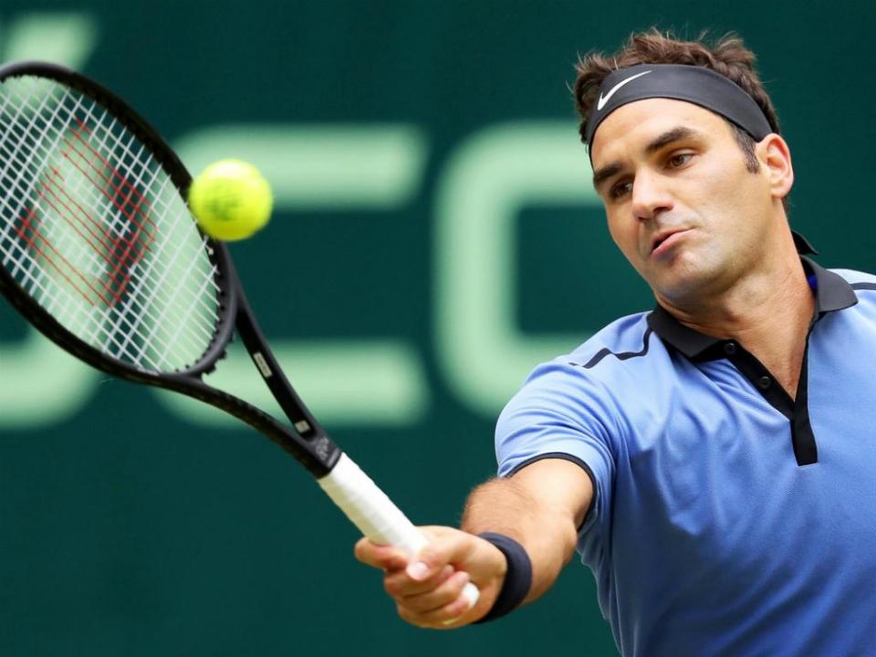 ATP Finals: Federer vence Zverev e já está nas meias-finais