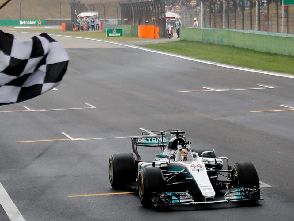 Sabe onde vai ser a corrida 1000 da Fórmula 1?