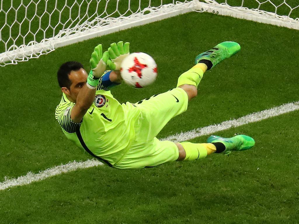 Bravo e o futuro na seleção do Chile: «Vou levar tempo para pensar»
