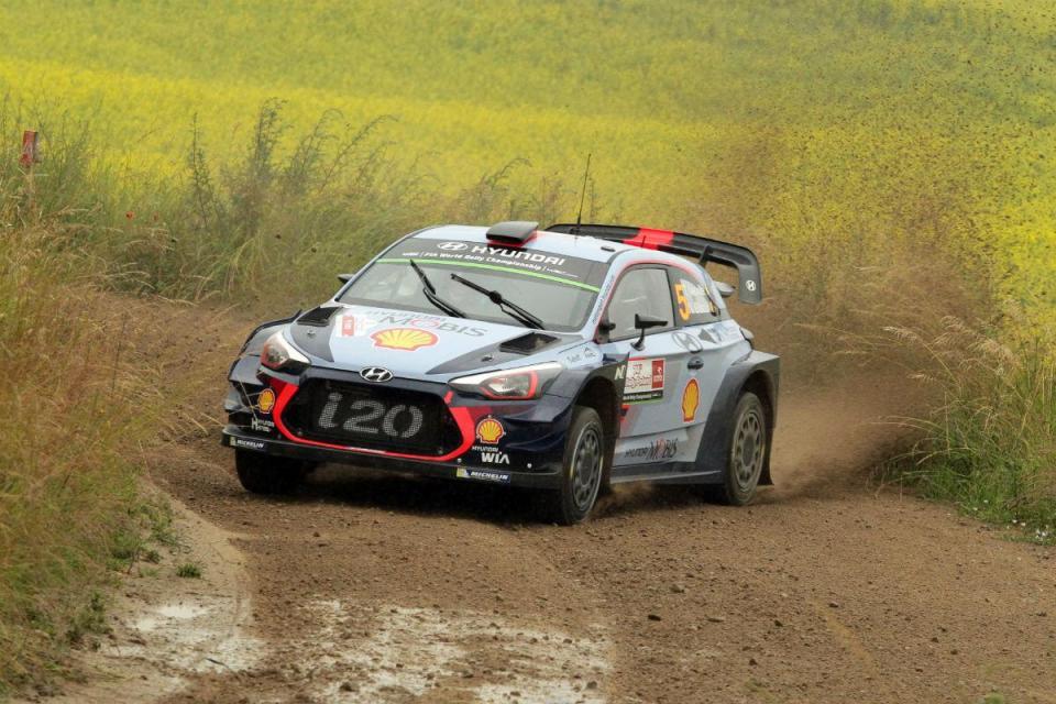 Rali do México: volta o WRC com o regresso de Loeb