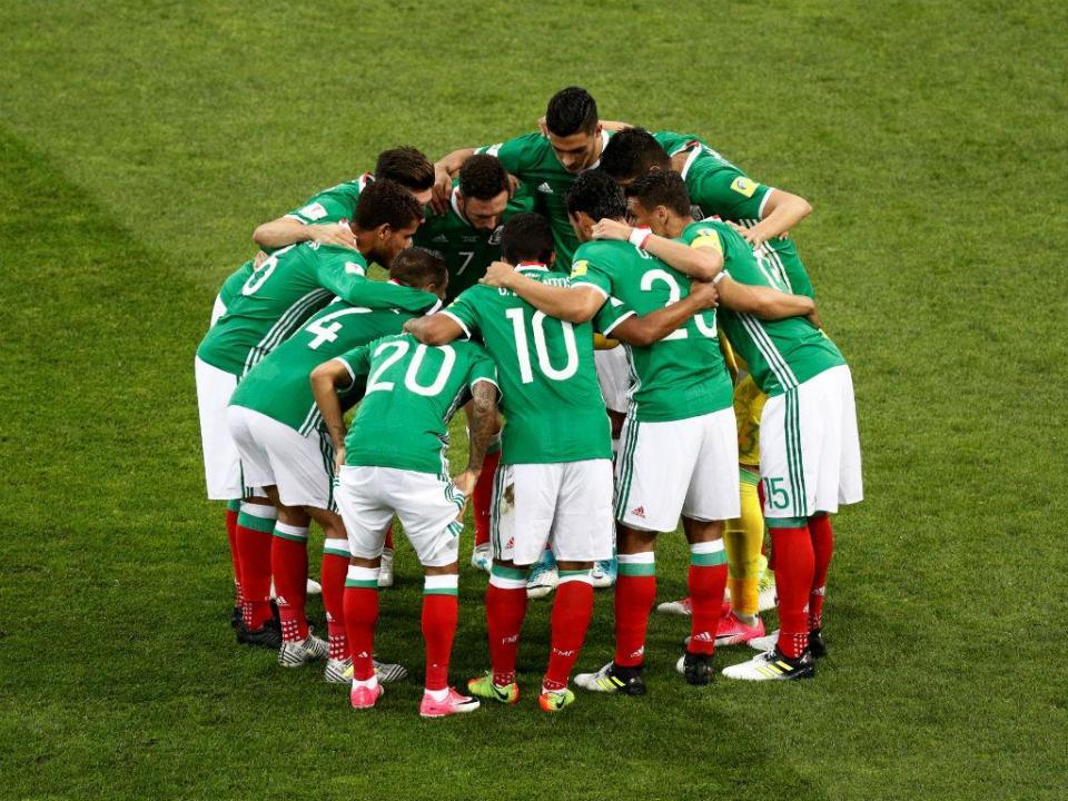 FC Porto: México solidário com Corona