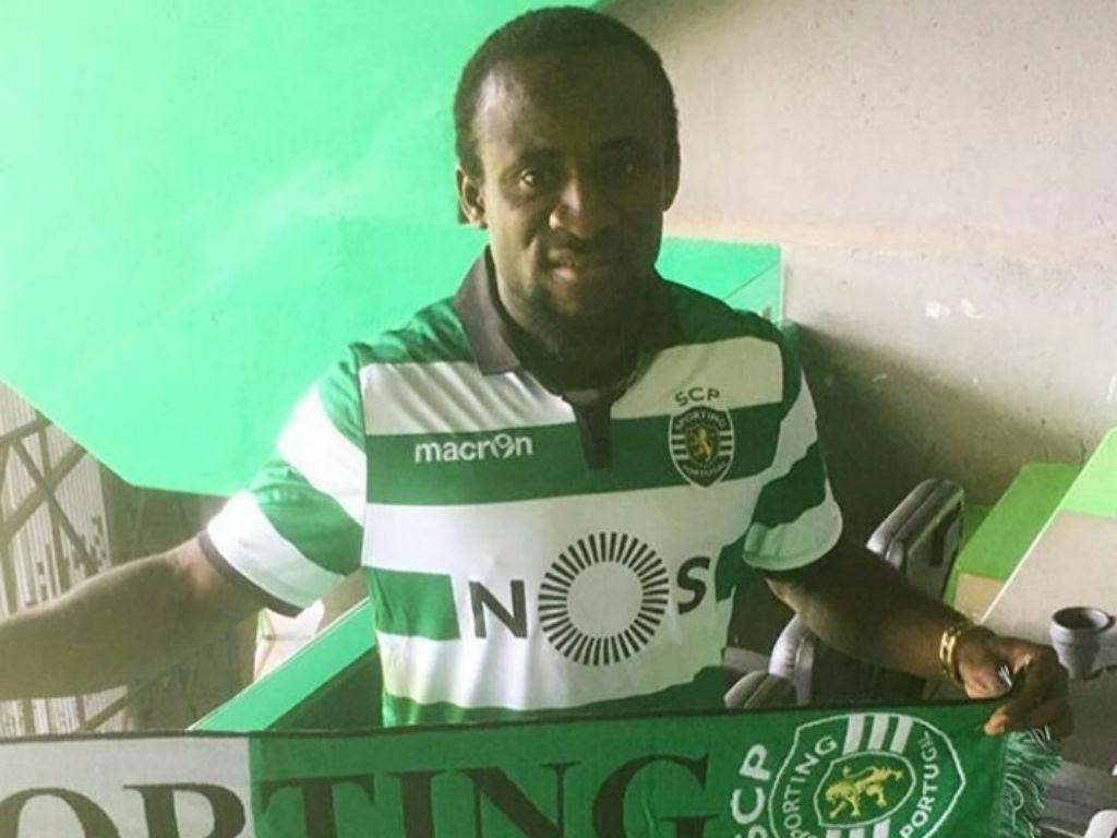 Negócio 'Doumbia' mudou e transferência por estar por horas — Sporting