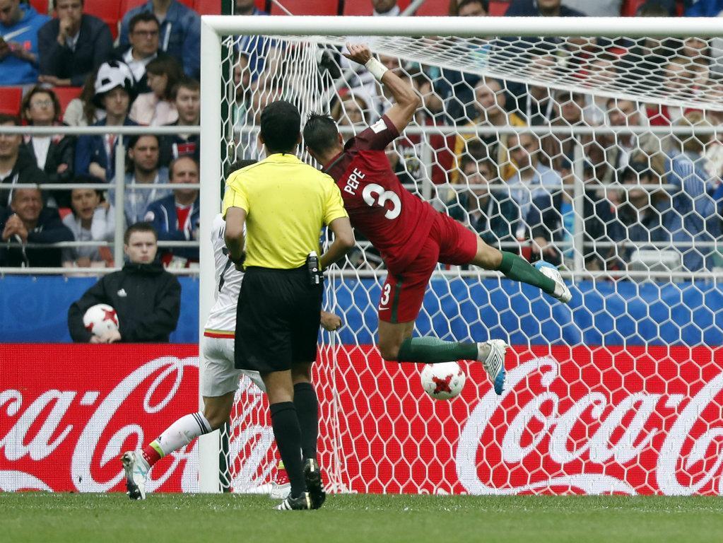 Federação Saudita decide banir árbitro nomeado para o Mundial