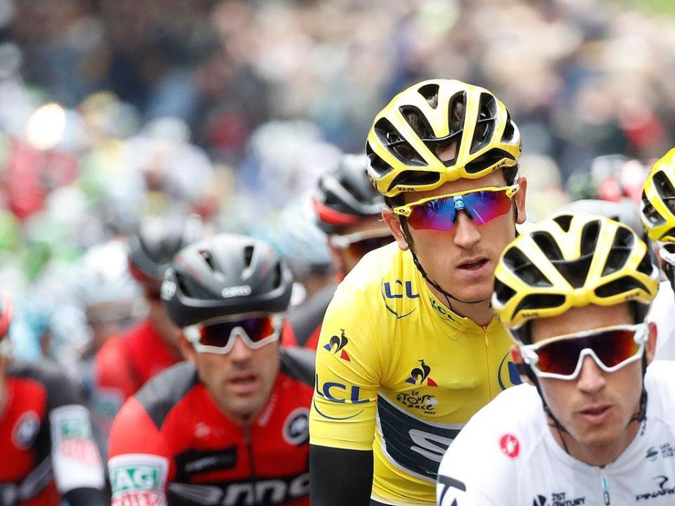 Ciclismo: Tour terá etapa-rainha de 65 quilómetros