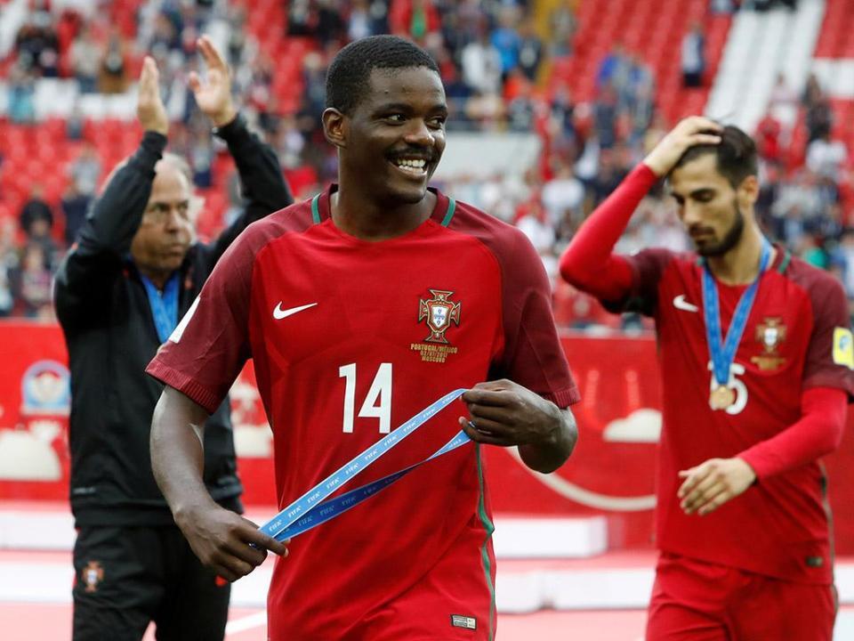 Portugal estreia-se com a Espanha e encerra fase de grupos frente ao Irão 6894d9b24c5d0