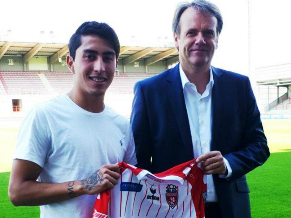 FC Porto: Govea falou com Boloni e assume procurar novo clube