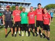 Benfica B Guga (Fonte: Benfica)