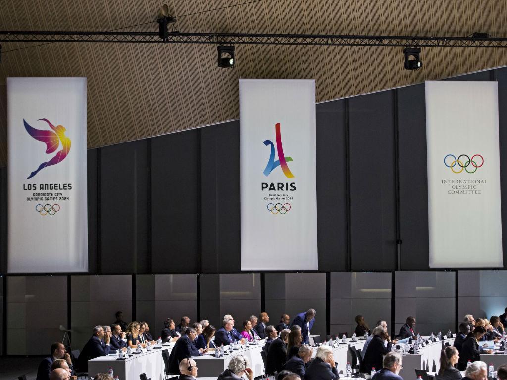 OFICIAL: Jogos Olímpicos em Paris em 2024 e Los Angeles em 2028