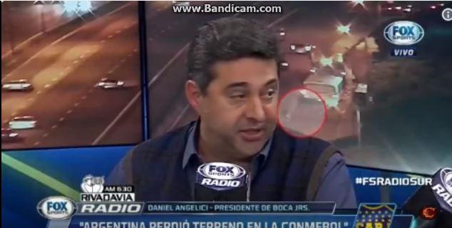 Interesse em atacante causa incômodo no elenco do Boca Juniors