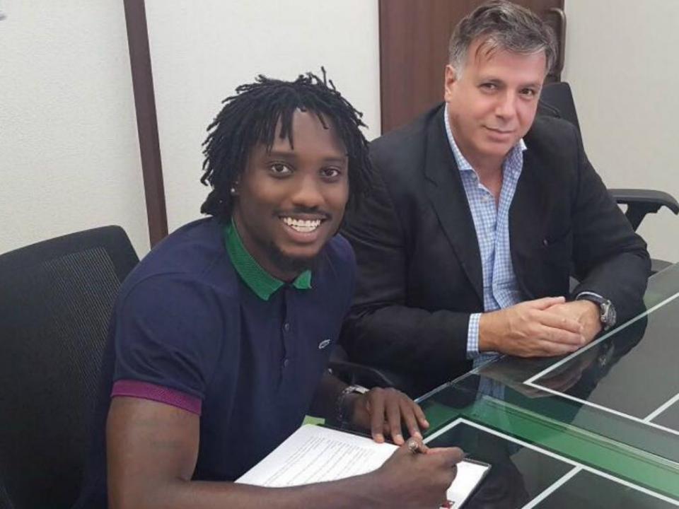 Moreirense: Cauê já assinou pelo Omiya Ardija do Japão