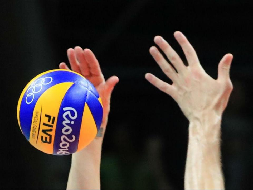 Voleibol: Portugal perde com a Estónia e falha Liga de Ouro