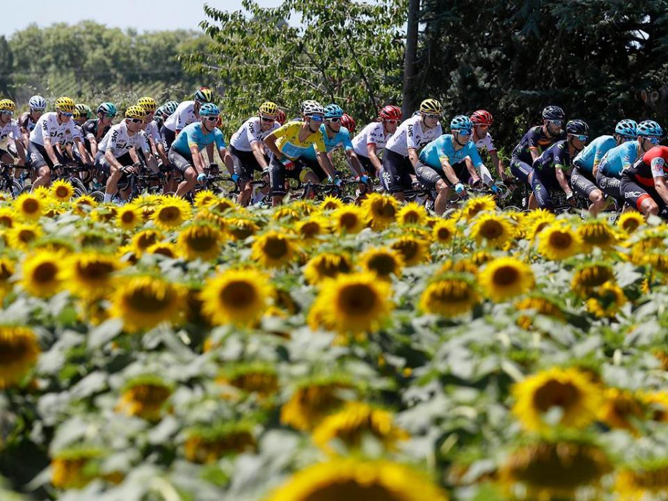 Ciclismo: antigo campeão olímpico suspenso por doping
