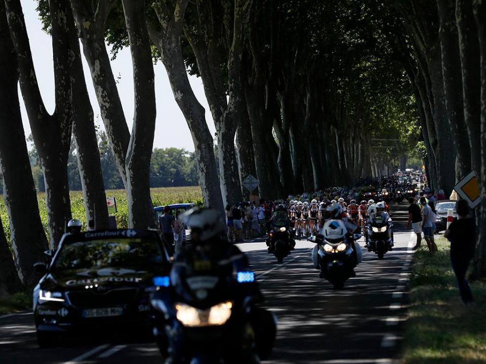 Ciclismo: Thomas vence Critério do Dauphiné