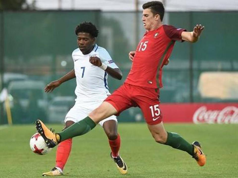 Sub-19: Portugal já tem adversários no caminho para o Europeu