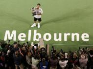 Roger Federer: Austrália 2006 (Reuters)