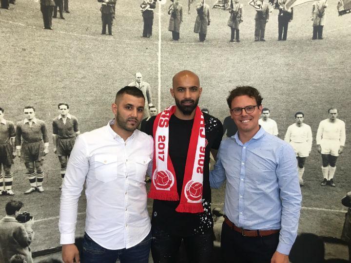 FC Porto: Sinan Bolat no Antuérpia é oficial