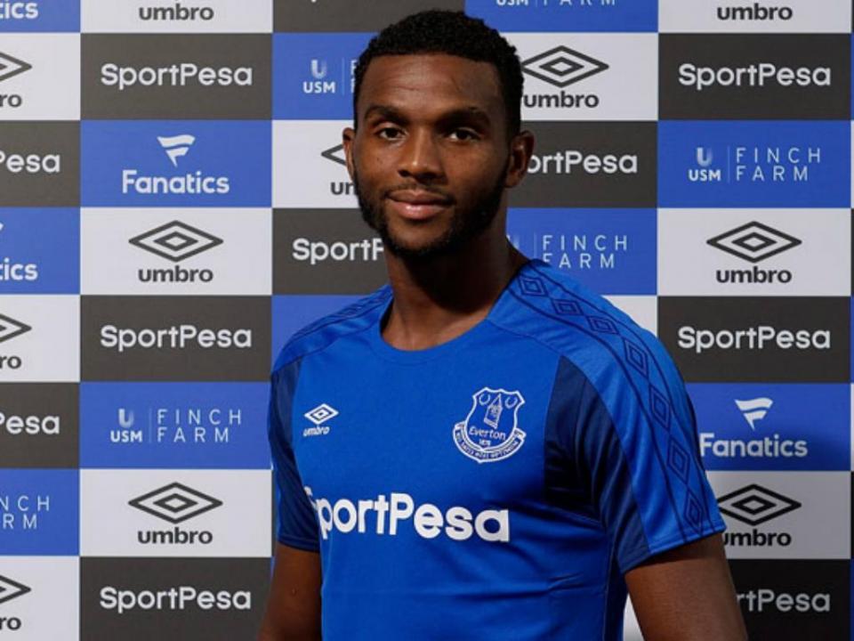 OFICIAL: Everton anuncia Cuco Martina
