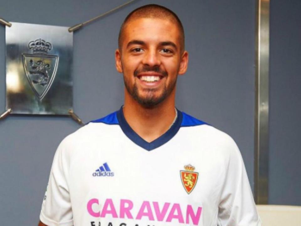 Jogador formado no FC Porto marca no empate do Saragoça