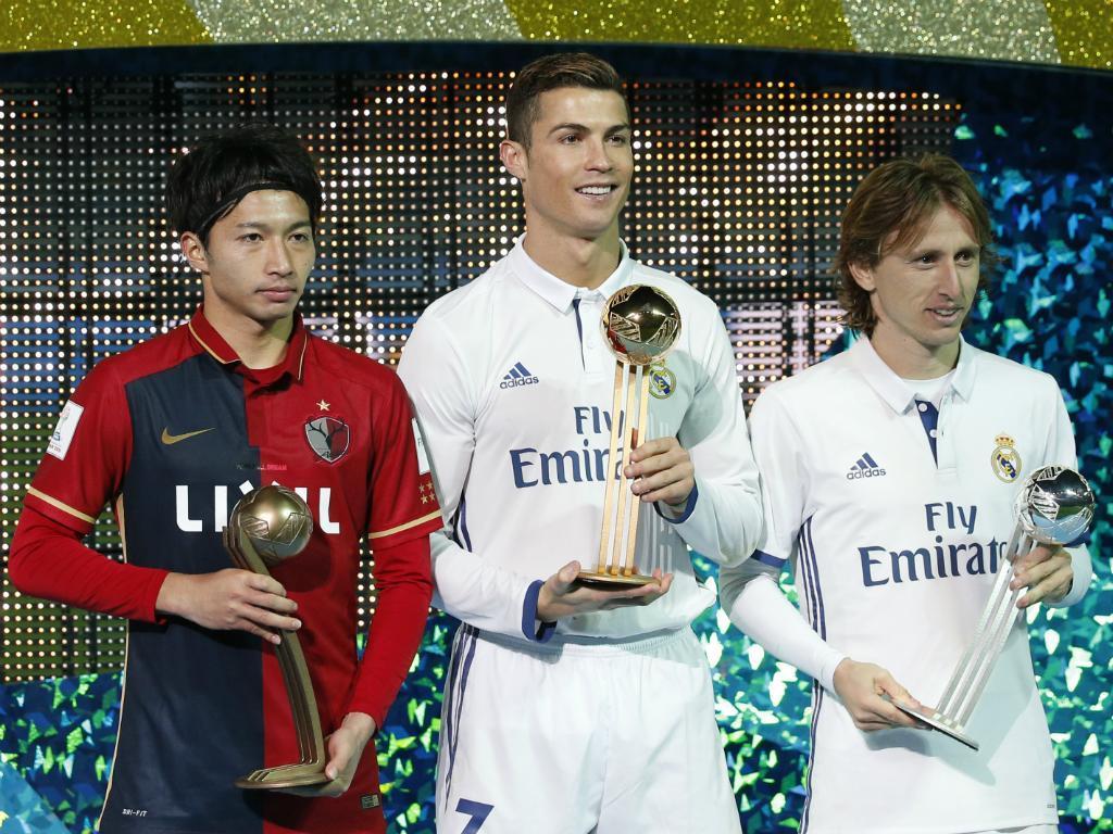 OFICIAL: este japonês vai poder reencontrar Ronaldo e Modric