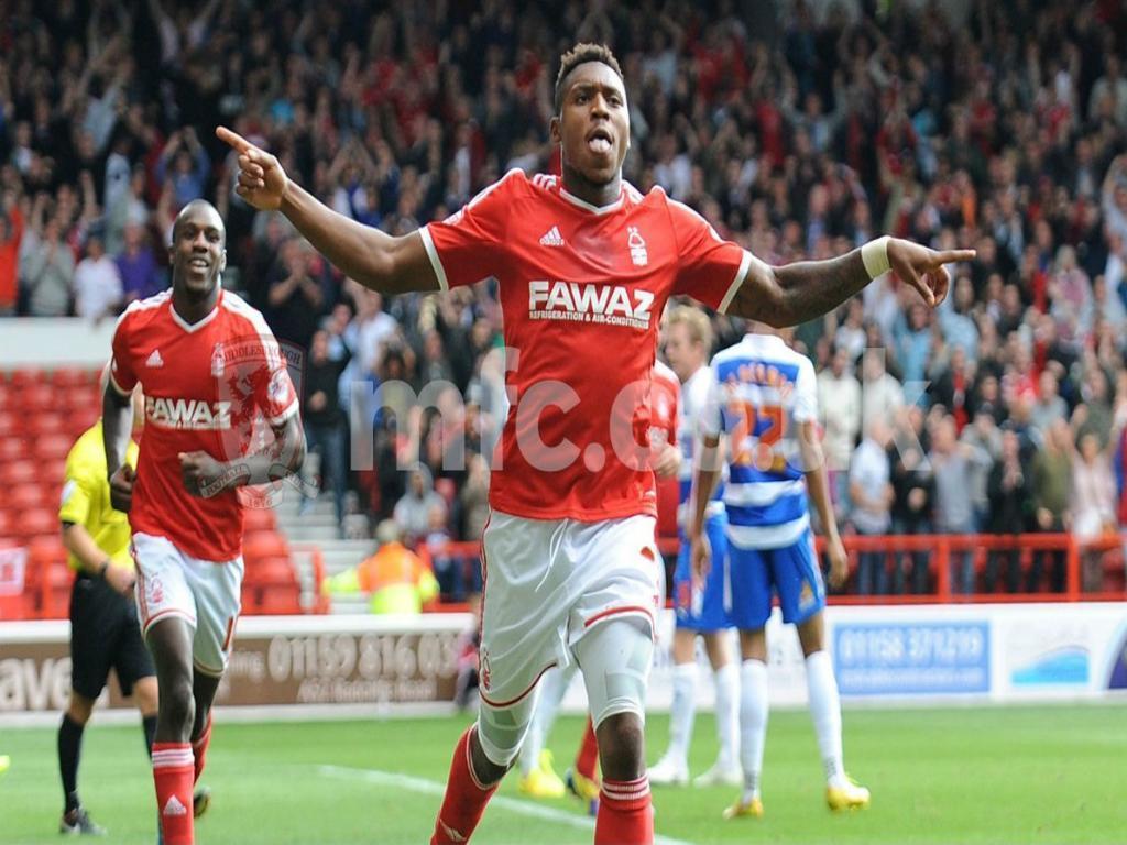 Middlesbrough paga 17 milhões por avançado do Nottingham