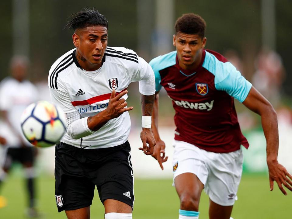 Fulham de Rui Fonte consolida terceiro lugar do Championship