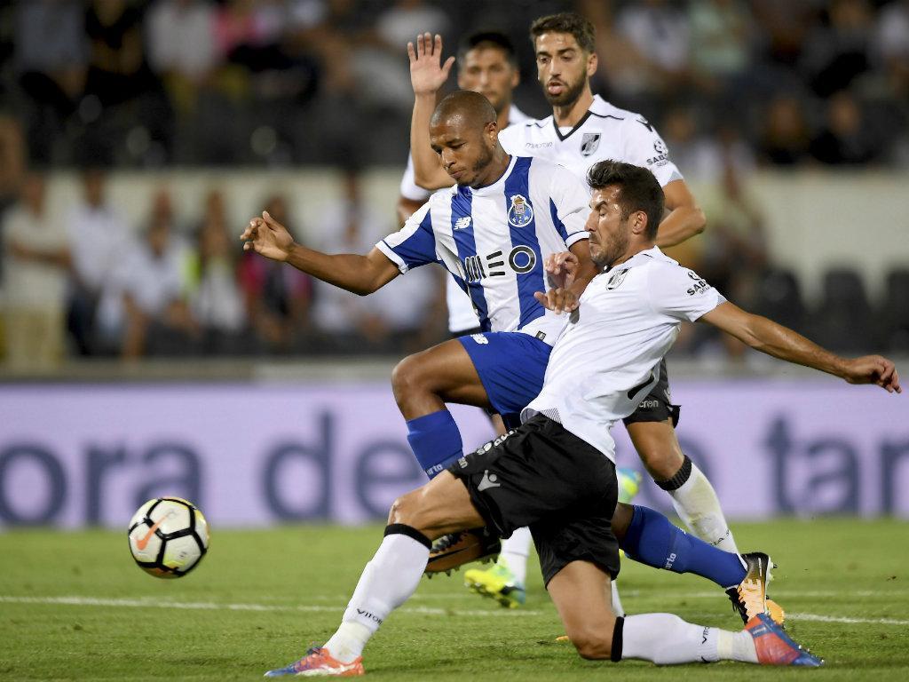 Taça Portugal: FC Porto-V. Guimarães já tem dia e hora