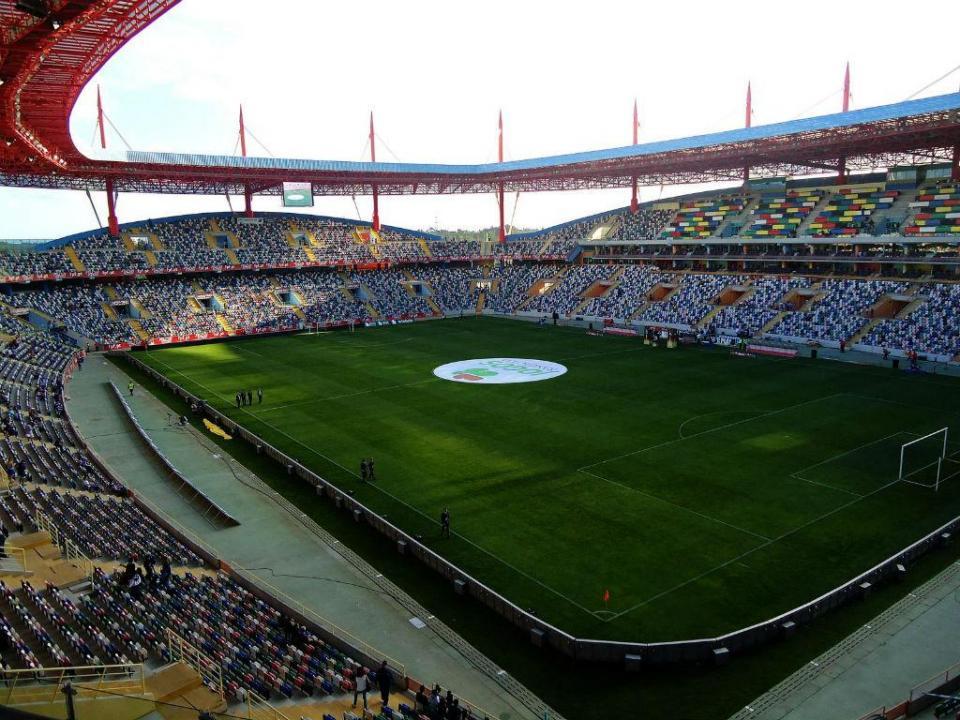 Supertaça: FC Porto-Desp. Aves a 4 de agosto