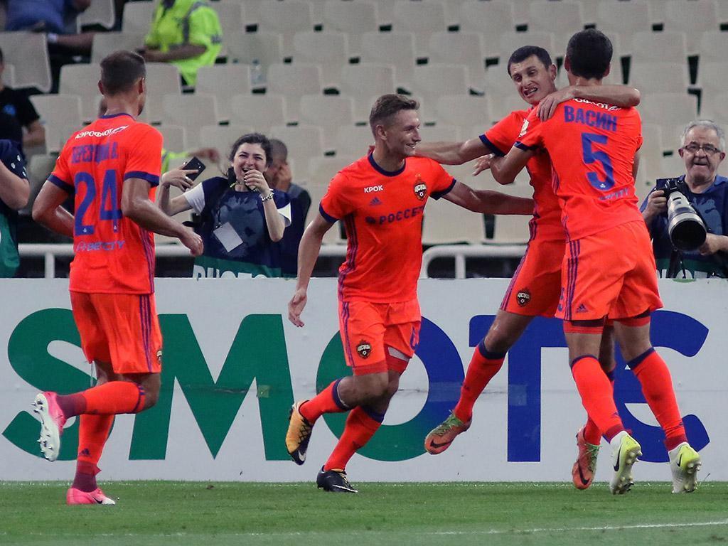 Liga dos Campeões: possíveis adversários do Sporting conhecem-se hoje
