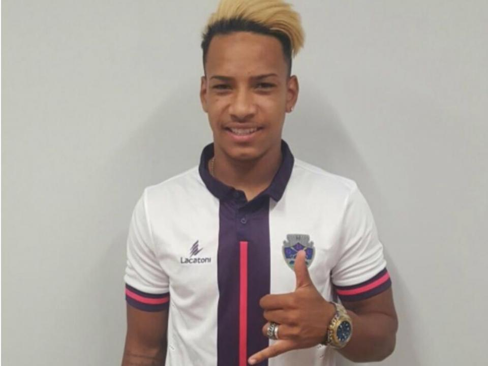 Matheus Pereira sossega fãs com mensagem nas redes sociais