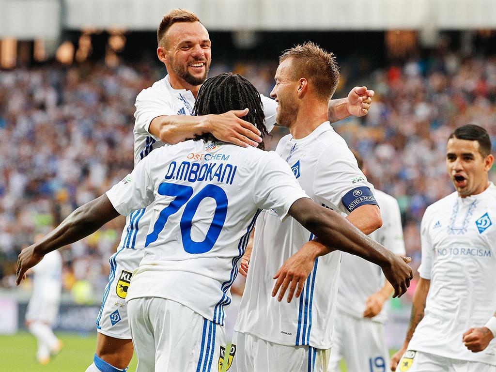Treinador do Dínamo Kiev só pensa na vitória na Madeira