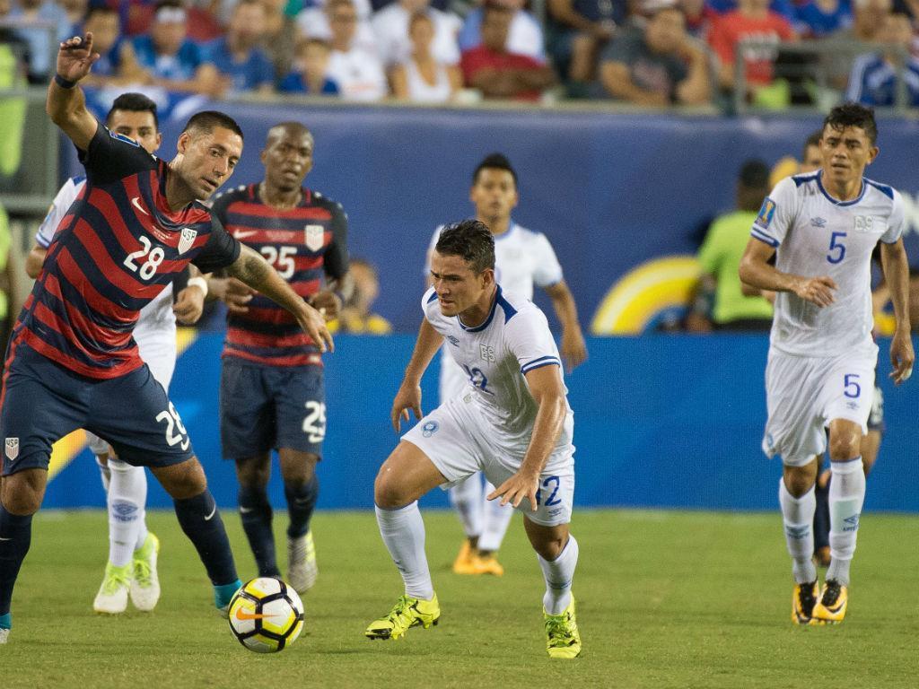 Melhores momentos de Honduras 1 x 1 Estados Unidos — Eliminatórias da Concacaf