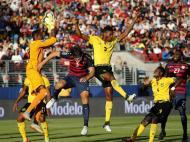 Gold Cup: sexto título continental para os Estados Unidos